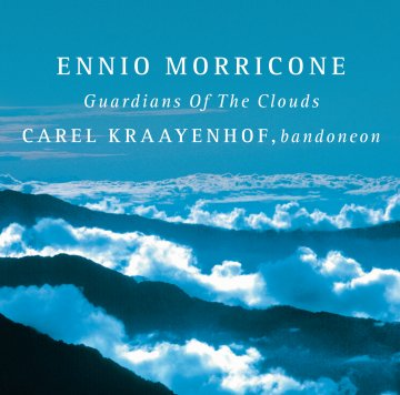 Ennio Morricone - Guardians Of The Clouds (2006)